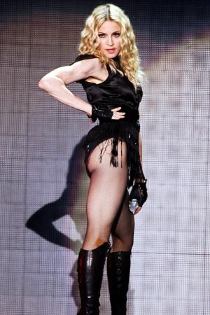 Мадонна   58 лет