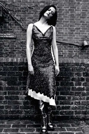 Ева Грин в чувственной фотосессии