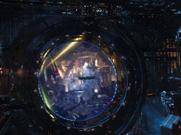 Новые кадры из фильма