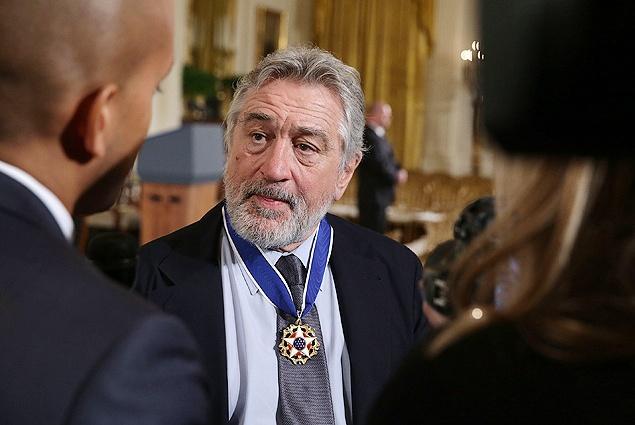 Обама в последний раз вручил Президентскую медаль Свободы