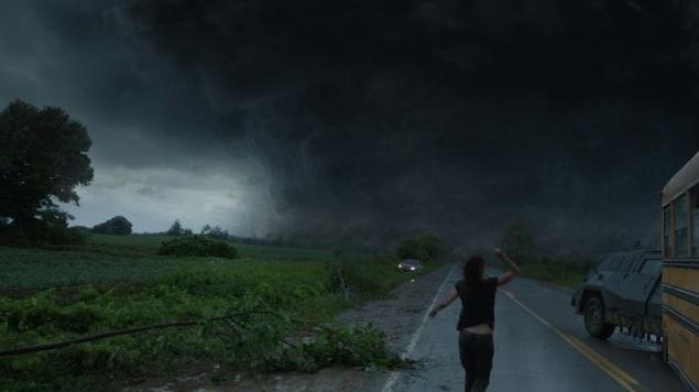 Навстречу шторму