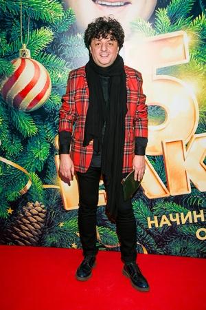 В Москве состоялась премьера комедии