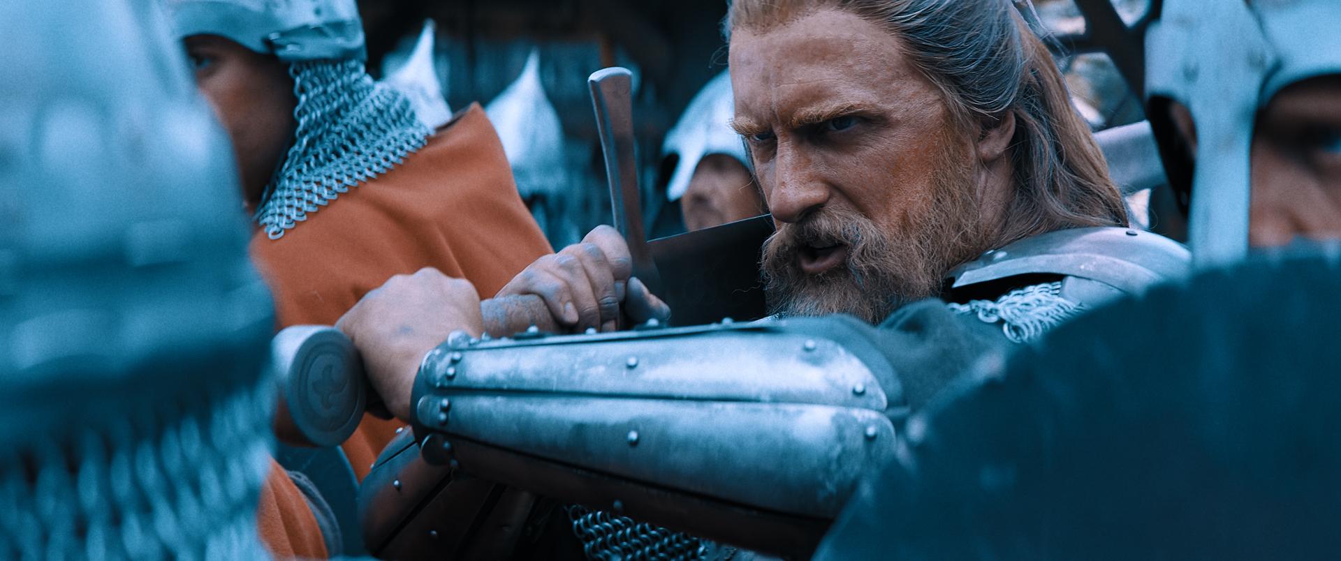Український фільм «Сторожова застава» встановив рекорд касових зборів попри незговірливість прокатників
