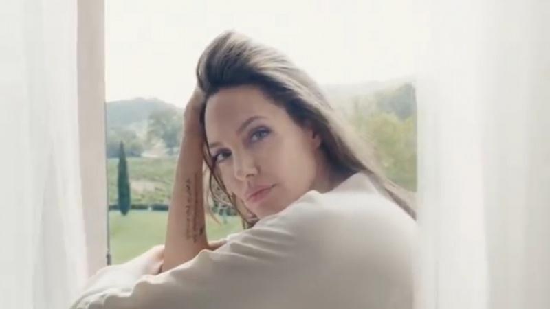 Западные СМИ проинформировали оновом мужчине Анджелины Джоли