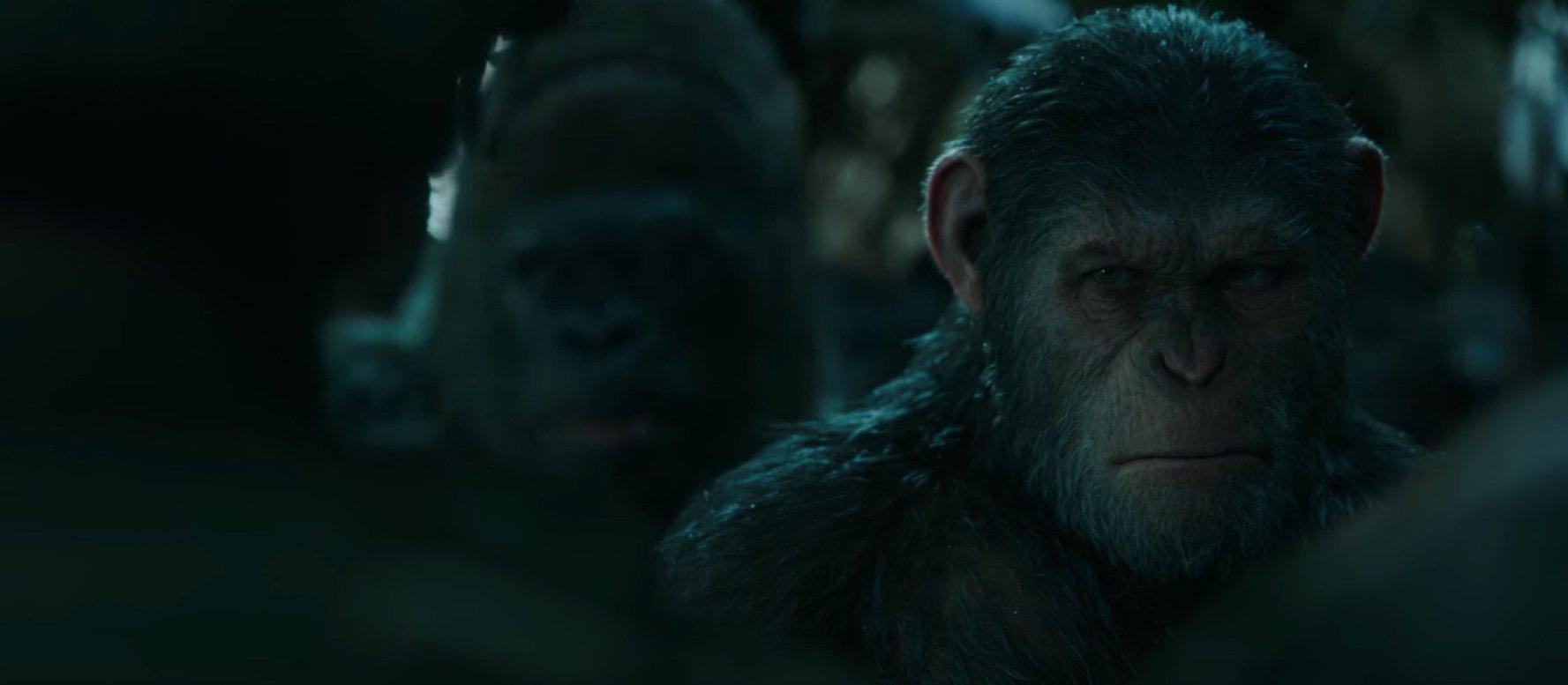 Планета обезьян Война фильм смотреть онлайн в хорошем качестве