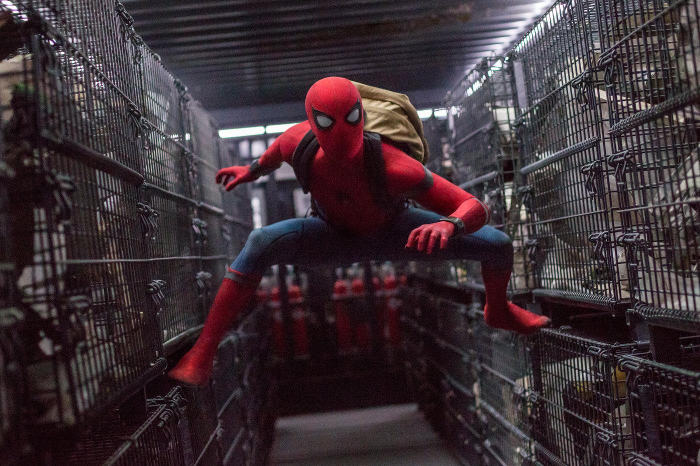 Критики наввипередки розхвалили новий фільм про Людину-павука, назвавши стрічку смішною та