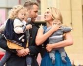 Блейк Лайвли станет мамой в третий раз