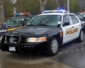 В США полиция открыла огонь по играющему грабителя актеру