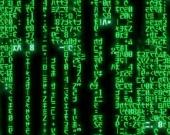 """Раскрыт секрет зеленого кода из """"Матрицы"""""""