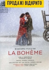 The Royal Opera: La Boheme