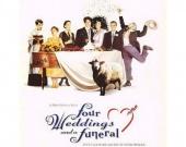 Сериал четыре свадьбы