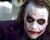 Джокер Хита Леджера признан лучшим злодеем за всю историю кино