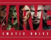 Лучшие фильмы вселенной Marvel
