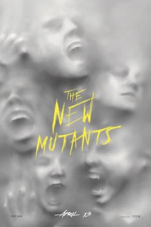 Новый постер фильма
