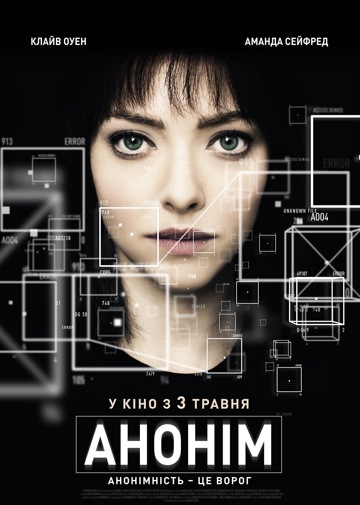 Аноним (2018)