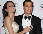 Питт и Джоли снова отложили развод