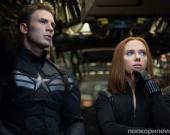 Крис Эванс подтвердил съемки соло-фильма Marvel о Черной вдове
