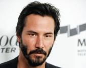 Netflix собирается снять супергеройское кино с Киану Ривзом