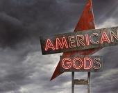 """Начались съемки второго сезона """"Американских богов"""""""