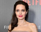 Анджелина Джоли потеряла сознание в собственном доме