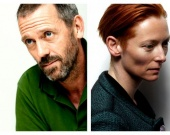 Тильда Суинтон и Хью Лори снимутся в экранизации Диккенса