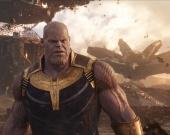 Мстители: Война бесконечности установили свой первый рекорд