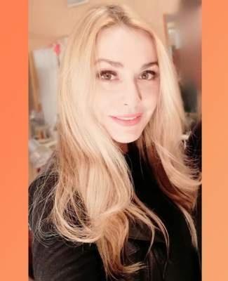 e6293a5acfb Ольга Сумская продолжает удивлять публику своей внешностью