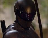 """Paramount снимет сольник о Змеином глазе из """"Броска кобры"""""""