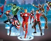 Меняет форму тела: в Marvel появится новый супергерой