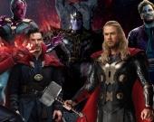 Новые Мстители вошли в пятерку самых кассовых фильмов в истории
