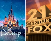 Walt Disney и Fox подписали соглашение о слиянии
