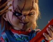 Легендарная кукла Чаки снова появится на экранах