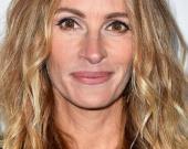 Джулия Робертс вручит награду за заслуги в кино Джорджу Клуни