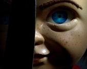 Представлена новая версия куклы-убийцы Чаки