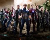 Мстители вернули летние сборы на рекордный уровень