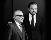 Мартин Скорсезе снимет фильм с Леонардо ДиКаприо