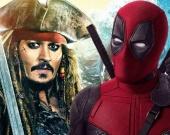 Сценаристы Дэдпула снимут для Disney Пиратов Карибского моря