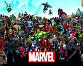 Marvel начнет историю Вечных уже в 2019 году
