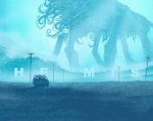 """Стивен Кинг судится с Вайнштейном за права на экранизацию своей повести """"Туман"""""""