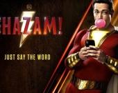 """Новый """"Супермен"""". На постере показали героя фильма Шазам"""