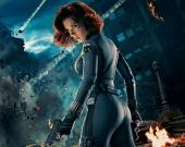 """""""Черная вдова"""" может стать первым фильмом Marvel с рейтингом R"""