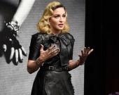 """Мадонну пригласили выступить на """"Евровидении"""" в Израиле"""