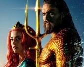 """""""Аквамен"""" стал лидером в кинопрокате США вторую неделю подряд"""