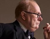 Гари Олдман снова сыграет Уинстона Черчилля