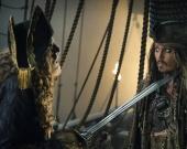 """Пираты Карибского моря"" идут на дно"