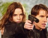 """Ребекка Фергюсон подтвердила, что вернется в """"Миссия невыполнима 7"""""""