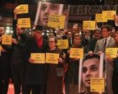 Режиссеры устроили флешмоб и призвали освободить Сенцова