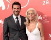 "Брэдли Купер и Леди Гага вместе споют на церемонии вручения премии ""Оскар"""