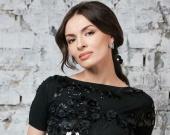 Надежда Мейхер дебютировала в украинском кино