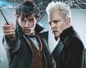 """Глава студии Warner ответил на критику """"Фантастических тварей 2"""""""
